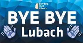 Bye Bye Lubach