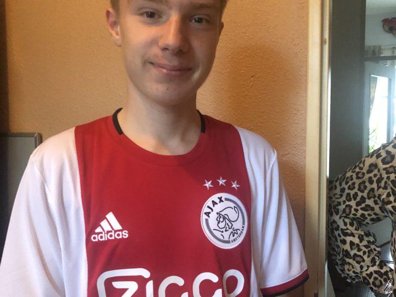 Geachte Directie van AFC Ajax,